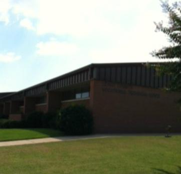 Leake County Vocational Center