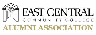 east central community college alumni association