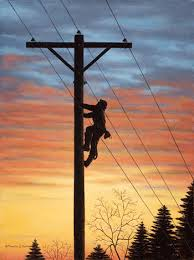 eccc electrical lineworker technology