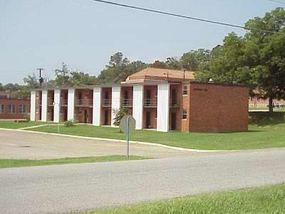 east central community college neshoba hall
