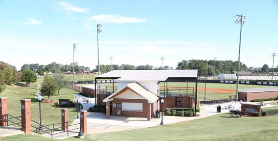 east central community college baseball camp