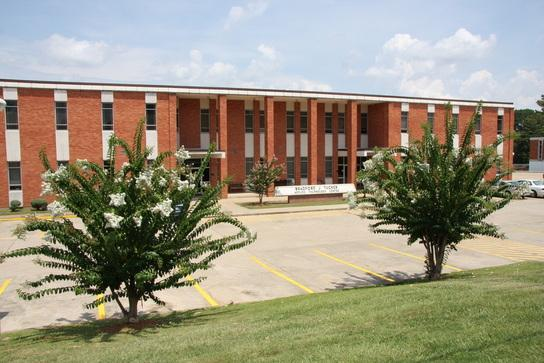 east central community college applied tech center