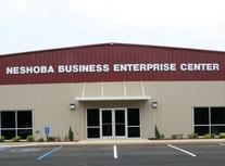 neshoba business enterprise center