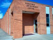 eccc newton county workforce dev ctr