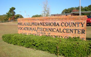eccc Philadelphia Neshoba County Career Technical Center