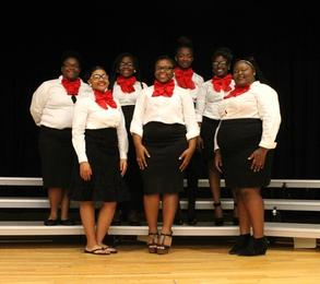eccc gospel choir