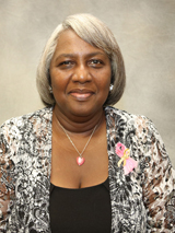 beverly hart east central community trustee