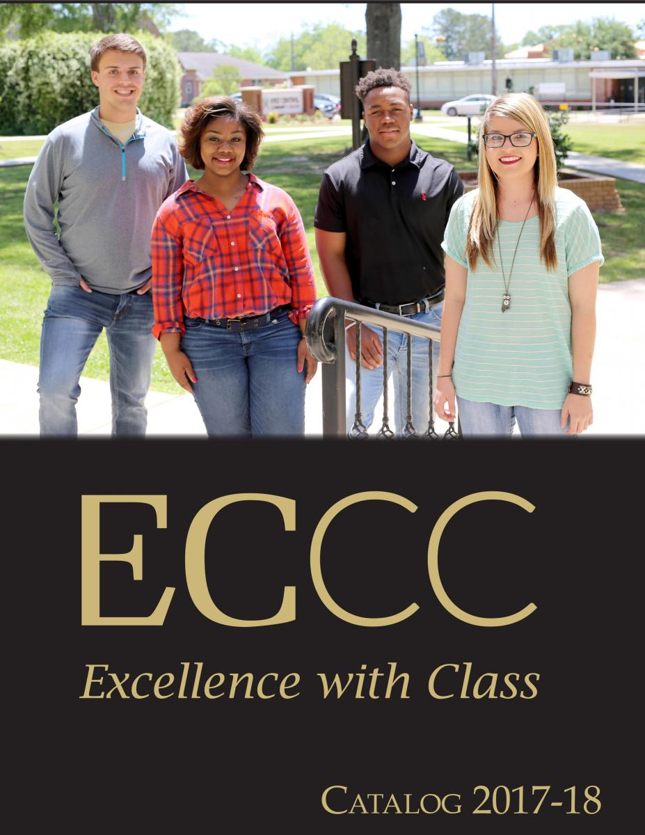 east central community college  2015-2016 college catalog