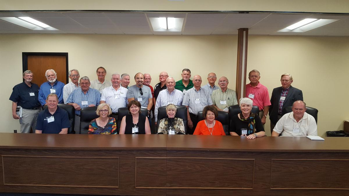 east center community college class of 66