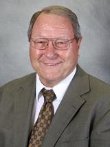 randal livingston east central community college trustee