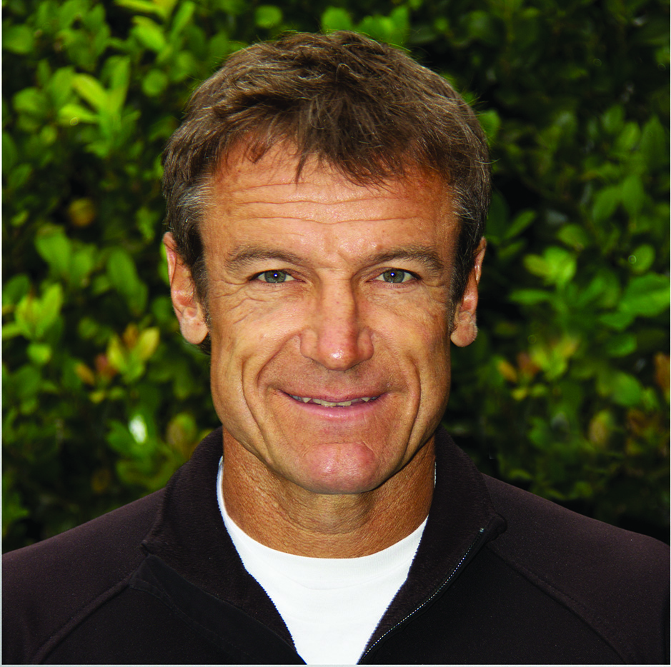 7 Time Grand Slam Champion to Bring Tennis Clinic Experience to