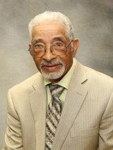 w.b. jones east central community trustee